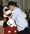 MJ in Paris - michael-jackson photo
