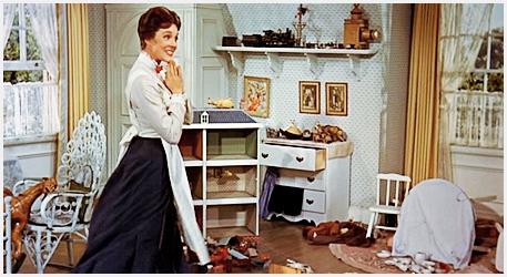 Maary Poppins