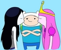 Marceline's Crush