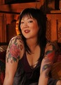 Margaret Cho - drop-dead-diva photo