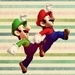 Mario and Luigi - mario-and-luigi icon