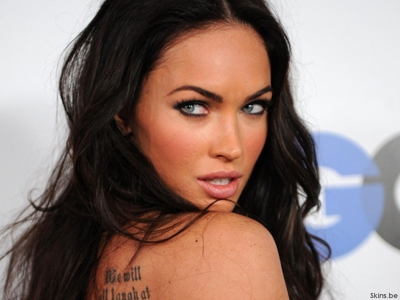 megan fox transformers 2 wallpaper. megan fox transformers 2 hot