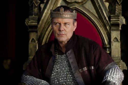 Merlin publicity stills