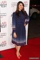 "Mia Maestro - AFI Fest 2010 Screening Of ""Abel"" - twilight-series photo"