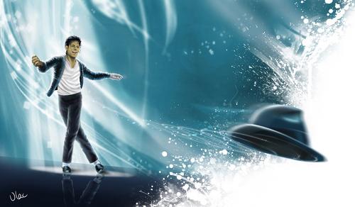 Michael Jackson amor