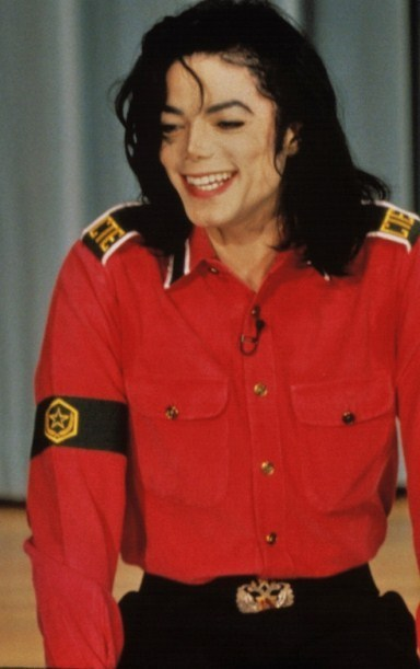 Michael for always