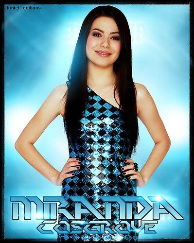 Miranda Cutie