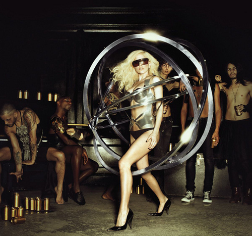 Monster Ball!