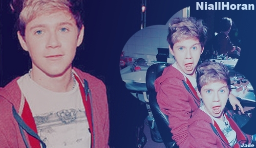 Naill :) x - Niall Horan Fan Art (16836033) - Fanpop