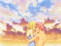 Natsu e Lucy