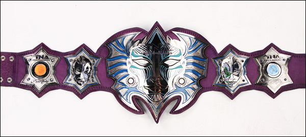 Jeff HardyWorld Heavyweight Championship Jeff Hardy