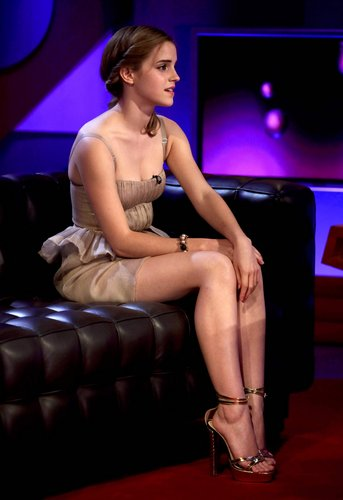 New/old fotografias from friday night with jonathan ross
