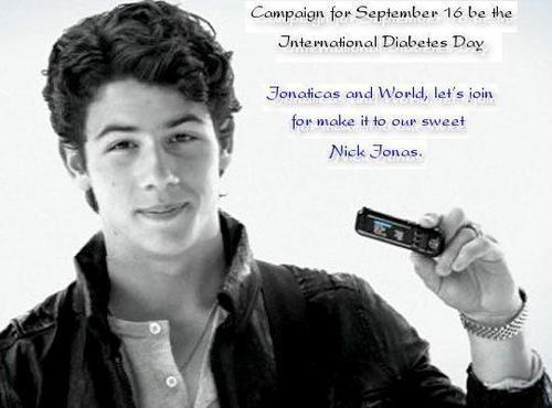 Nick diabetes