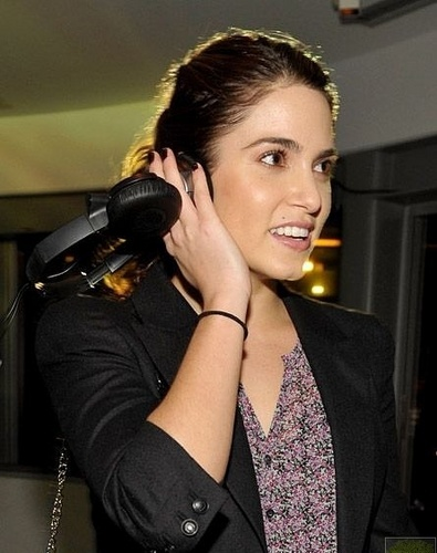 Nikki Reed at the 7 For All Mankind in Beverly Hills, 09/11/10