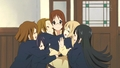 OP2 - Daisuki! - k-on screencap
