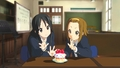 OP2 - Shortcake - k-on screencap