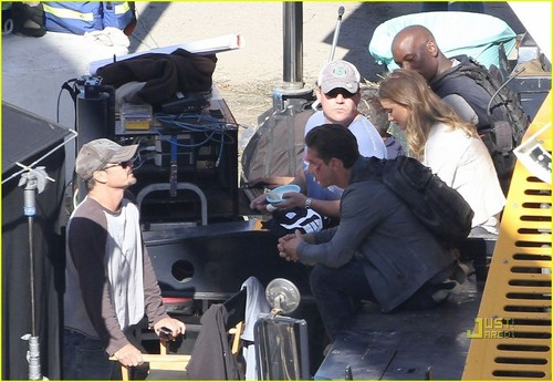 On set Transformers3