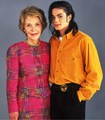 Orange! - michael-jackson photo