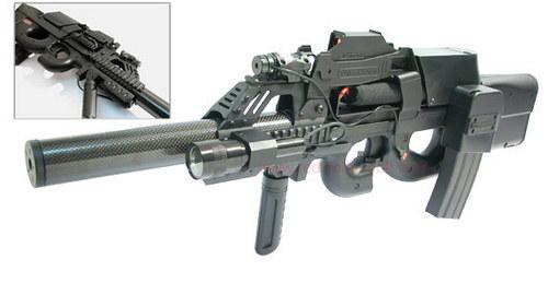 P90 advance/Mc