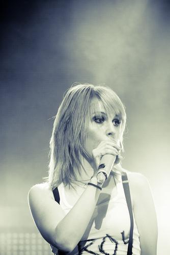 Paramore @ O2 Arena (Dublin) - 06.11.10