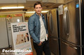 Peter Facinelli - Mastercard &Home depot - twilight-series photo