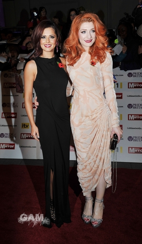 Pride of Britain Awards 2010