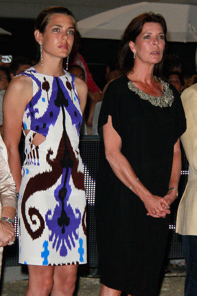 caroline hwangs the good daughter All about princess caroline of monaco biography, news, photos and videos   her elder daughter caroline blossomed into the tiny principality's new first lady.