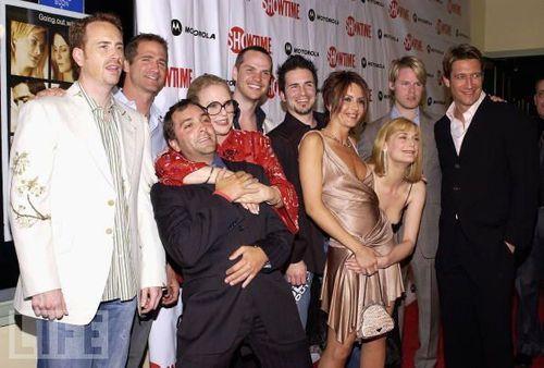 Queer As Folk cast