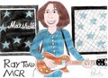 Ray toro Drawing! - ray-toro fan art