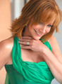 Reba ready to go out - reba-mcentire photo
