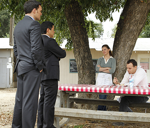 Red Moon 3x09 - Promotional 照片