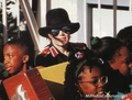 Remember the good times  - michael-jackson photo