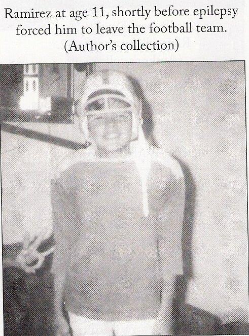 Richard Ramirez age 11
