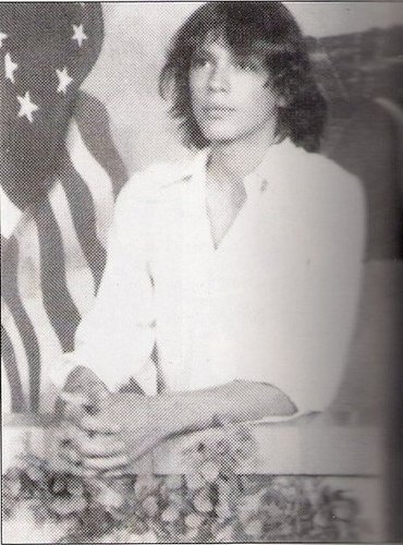 Richard Ramirez age 15 - serial-killers Photo