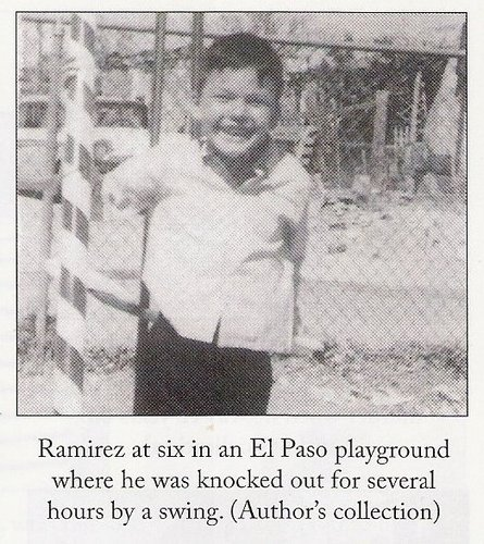 Richard Ramirez age 6