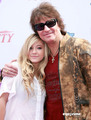 Richie Sambora and daughter Ava - bon-jovi photo