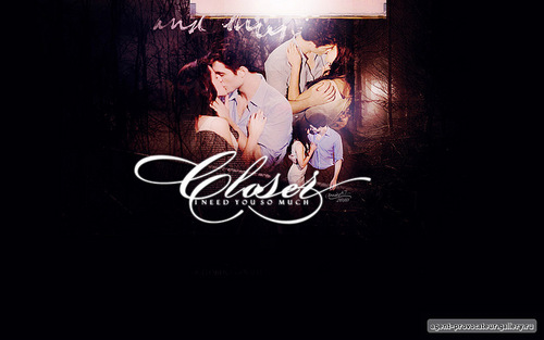 Rob & Kristen वॉलपेपर