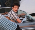 Robert Pattinson at Marina da Glória (RJ) - twilight-series photo