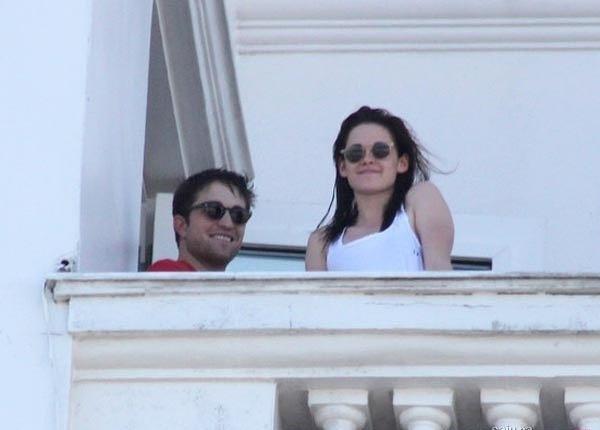 Robsten at Capacabana Palace-7.11.10