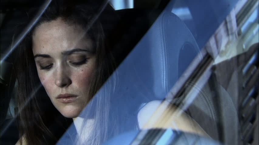 Rose in damages 2x09 you got your prom date pregnant rose byrne