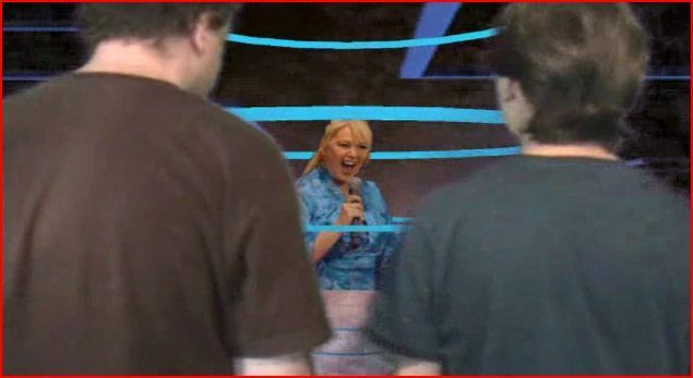Roseanne Hologram गाना