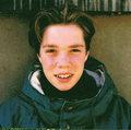Rufus Wainwright, age 12