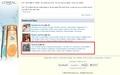 S8rah / Fanpop Home / Featured Fans - s8rah screencap