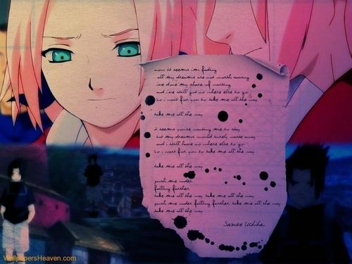 SasuSaku Forever