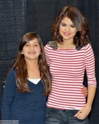Selena Gomez @ Columbus, Ohio