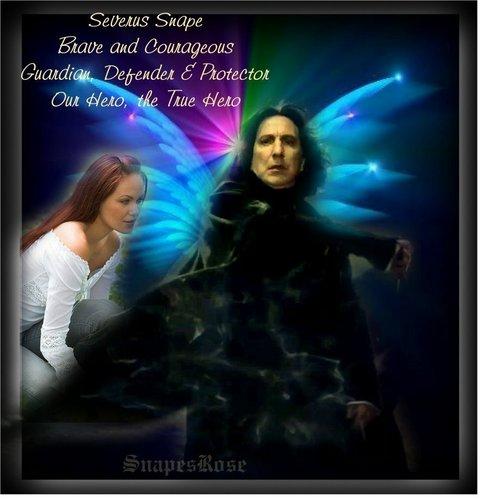 Severus-Hero