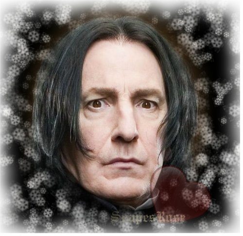 Severus-Snow