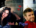 Shakira involved in romance with Pique 2
