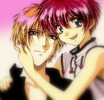 Shuichi&Yuki