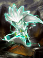 Silver the hedgehog power of telekinesis